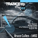 Bruce Cullen - 1492 Album Art
