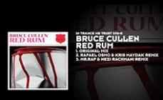 Bruce Cullen - Red Rum