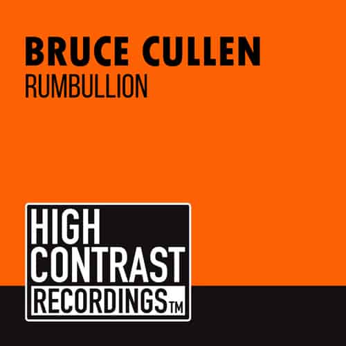 Bruce Cullen - Rumbullion