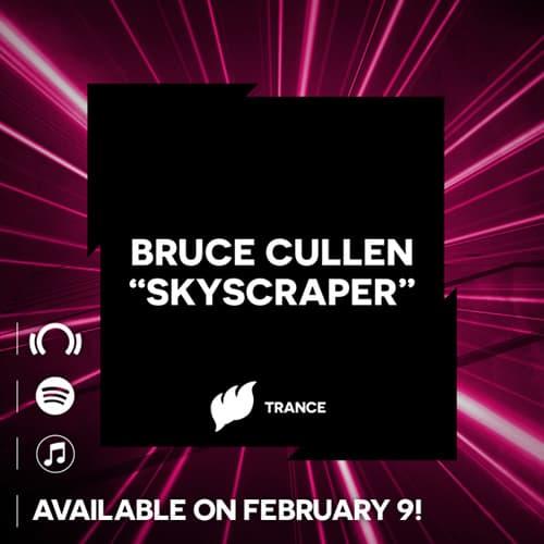 Bruce Cullen - Skyscraper