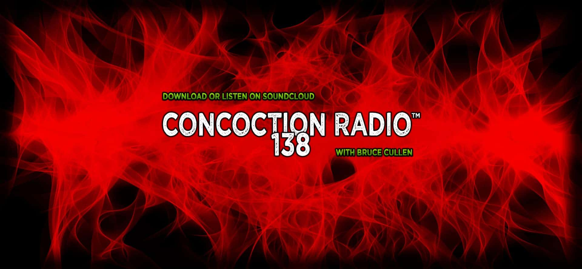 Bruce Cullen - Concoction 138