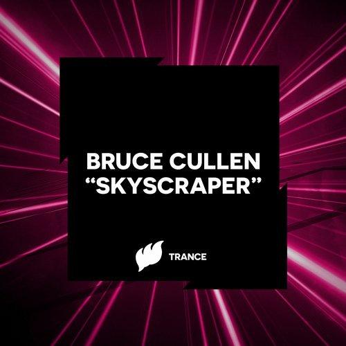 Bruce Cullen - Stellar Stream Album Art